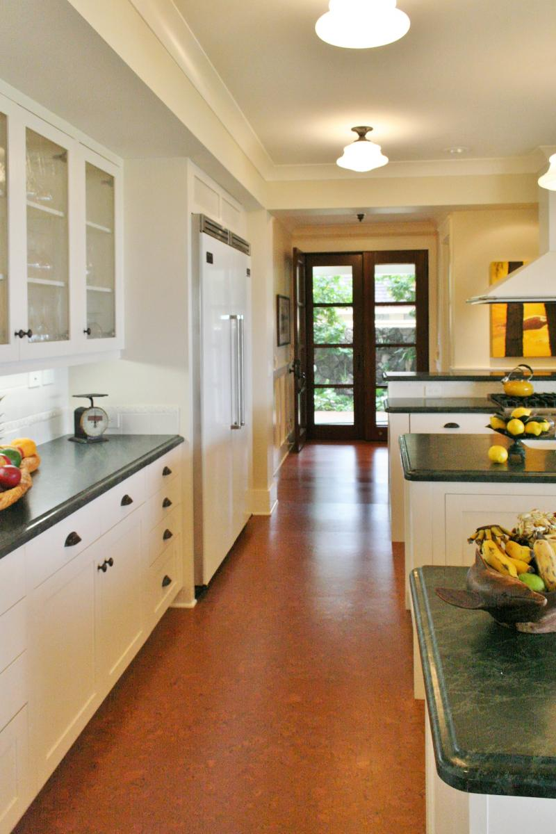 Kitchens Flooring Hawaii Architects Welch And Weeks Llc Kahala Beach House
